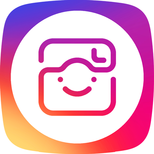 Cafe instagram logo